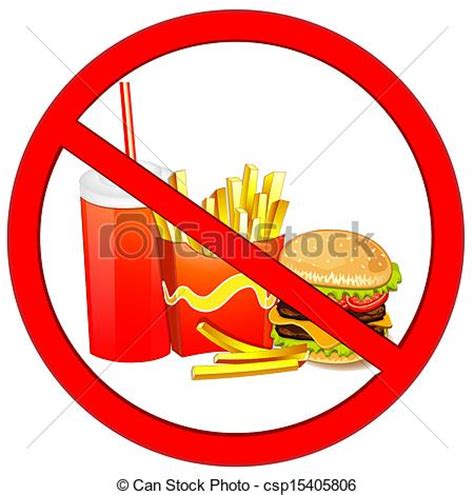 Dangers of Fast Food - Research Paper by - Anti Essays